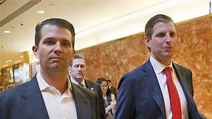 Trump family says it's 'not involved' in conservation ...