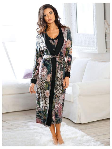 robe de chambre kimono femme robes élégantes robe de chambre femme original