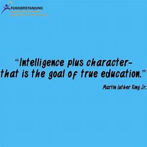 Educational Quo... Intelligent Teacher Quotes