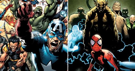 10 Most Heartbreaking Things To Happen In Marvel's ...