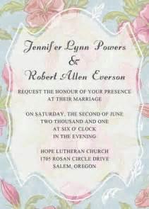 how to write wedding invitations how to write wedding invitations ulovee fashion