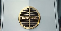New Renault logo: a Renaulution for the diamond - Renault ...