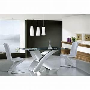 Salle A Manger Design : table manger design corinto pop ~ Teatrodelosmanantiales.com Idées de Décoration