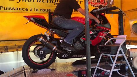 Banc Essai Moto Cottard Motos Est Quip Dun Banc De