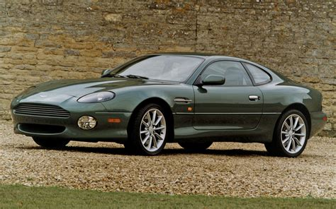 Aston Martin Db7 by Aston Martin Db7 Wallpapers And Background Images Stmed Net