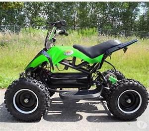 Moto 50cc Occasion Le Bon Coin : quad electrique 1000watts nalliers 85370 quad occasion pas cher vivastreet ~ Medecine-chirurgie-esthetiques.com Avis de Voitures