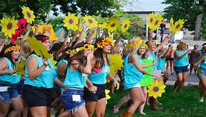 Everything You Need To Know About Sorority Recruitment