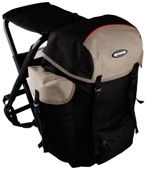 Gear Backpack Chair Uk by Thompson Heavy Duty Xp Bacpack Chair Chapmans Angling