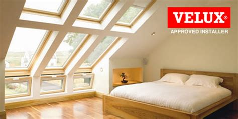 velux installers roof window installations p  roofing