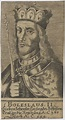 Boleslaus II the Pious, Duke of Bohemia #19065163 Print ...