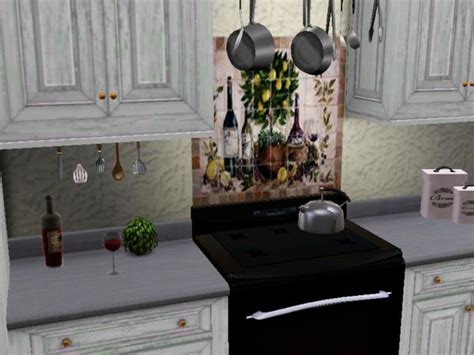 images kitchen backsplash jezibomb s tiled backsplash wall 1812