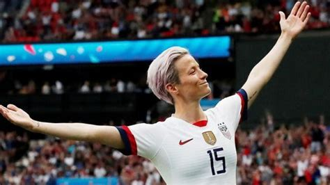 haters megan rapinoe delivers   uswnt