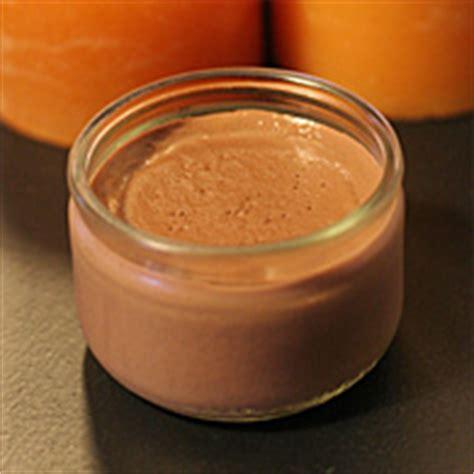 dessert au lait de noisette recette cr 232 me dessert caco noisette sans lait et sans beurre