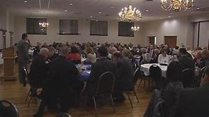 Appreciation dinner held for citizens and law enforcement ...