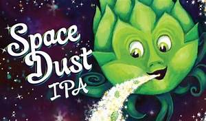 Elysian Brewing Space Dust: 30 Second Beer Review