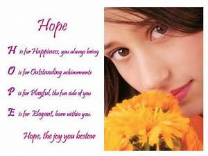 23 best Acrostic Name Poems For Girls images on Pinterest