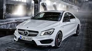 Mercedes Classe Cla Amg : 5 sports cars with less horsepower than the mercedes benz cla45 amg motor review ~ Medecine-chirurgie-esthetiques.com Avis de Voitures