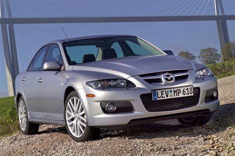Mazda 6 2.3 Disi Turbo Mps 2006