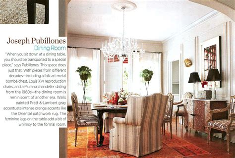 2012 American Cross Showhouse by Designer Joseph Pubillones Featured Many Beacon Hill