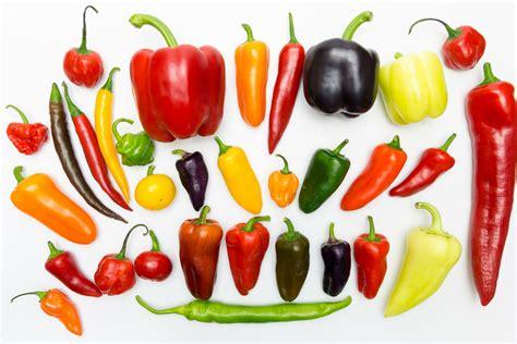 substitute for pepper serrano pepper substitute