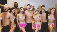 'Dancing With the Stars' Cast Members Share Updates After ...