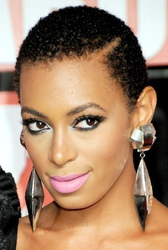 Wonderful World of CoCo: Solange Knowles   natural styles