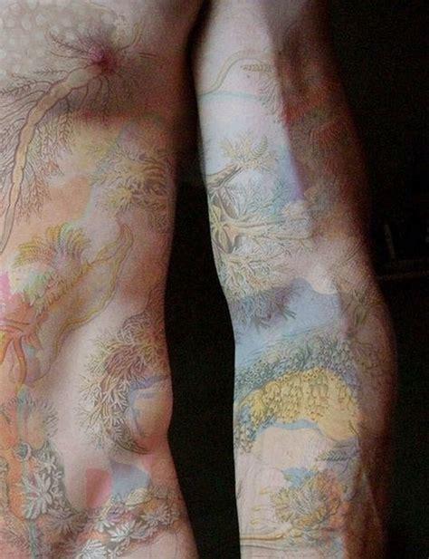 красивые и интересные татуировки 24 фото