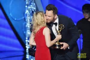 2016 at Emmy Awards Kate McKinnon