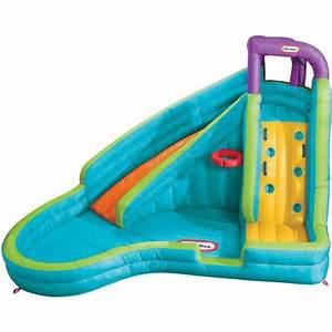 Big Baby Slide : little tikes slam 39 n curve inflatable water slide ~ A.2002-acura-tl-radio.info Haus und Dekorationen