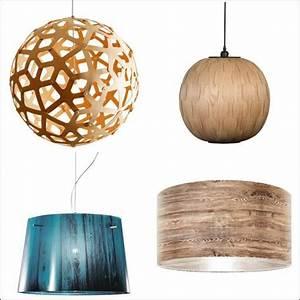 Suspension Luminaire Bois : suspension bois les meilleurs prix avec le guide luminaire kibodio ~ Teatrodelosmanantiales.com Idées de Décoration