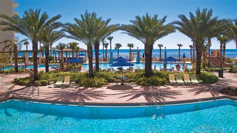 engage yourself in the beautiful panama city beach resort