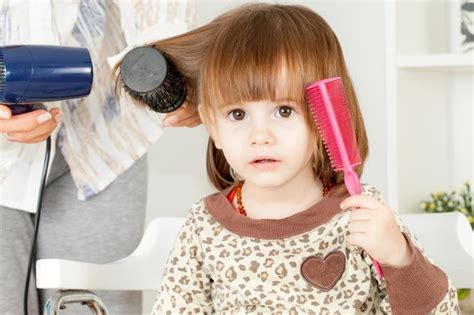 15 Delightful Toddler Girl Haircuts That Can Make You Squeal