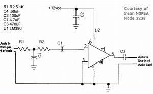 Irlp Wiring Diagram
