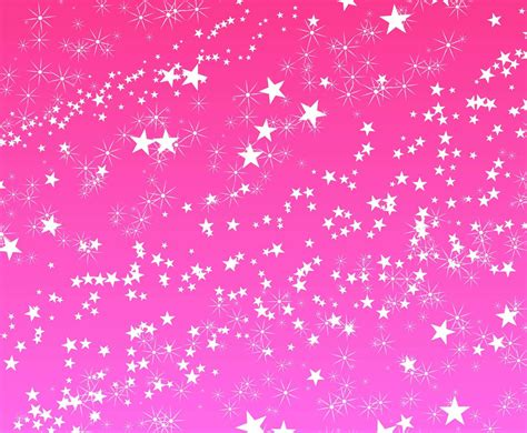 Pink Sparkle Background Free Pink Sparkles Vector Background Vector Graphics