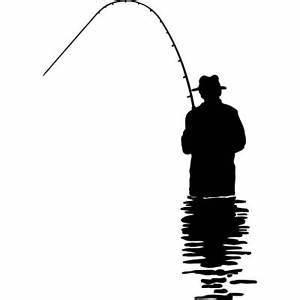 Bilder Mit Fischen : wandtattoo aufkleber angler angeln fischen fischer fisch 1007 ebay ~ Frokenaadalensverden.com Haus und Dekorationen