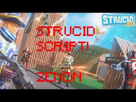 roblox strucid script youtube