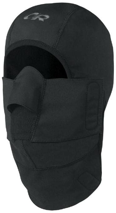 outdoor research gorilla balaclava rei  op