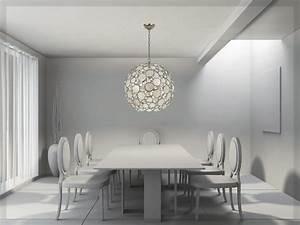 Lampe Esszimmer Modern : esszimmer lampe modern haus ideen ~ Frokenaadalensverden.com Haus und Dekorationen