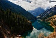 Kazakhstan Beautiful Places
