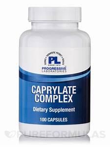 Caprylate Complex
