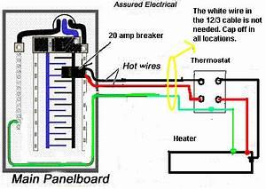 240 Volt Contactor Wiring Diagram Schematic : 240v breaker wiring diagram ~ A.2002-acura-tl-radio.info Haus und Dekorationen