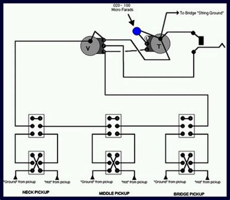 Secret Diagram Looking For Way Toggle Switch Guitar