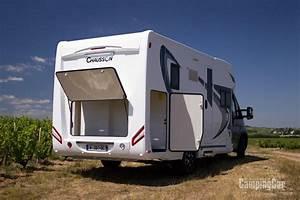 Camping Car Chausson : essai chausson 620 welcome lanceur de tendance esprit camping car le mag 39 ~ Medecine-chirurgie-esthetiques.com Avis de Voitures