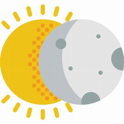 Eclipse Weather Sticker Pack Moon Icons Icon