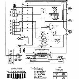 Whirlpool Dishwasher Wiring Diagram