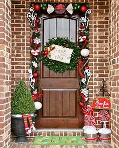 50, Best, Christmas, Door, Decorations, For, 2021