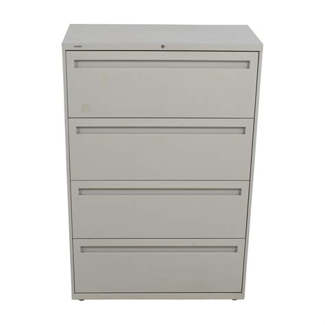 hon 4 drawer vertical file cabinet hon storage cabinets best storage design 2017