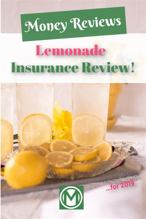 We take a look at the innovative lemonade insurance, p2p style insurance for homeowners & renters. lemonade insurance review | Millennial Money