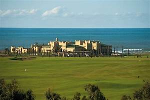 Mazagan Golf Club  El Jadida  Casablanca   Morocco