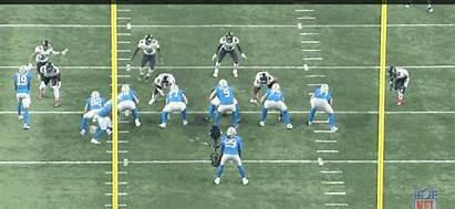 Offensive Line Detroit Lions Tackle Football Analyst